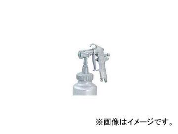 近畿製作所/KINKI 加圧式スプレーガン 口径5.0mm CREAMY97Z-50