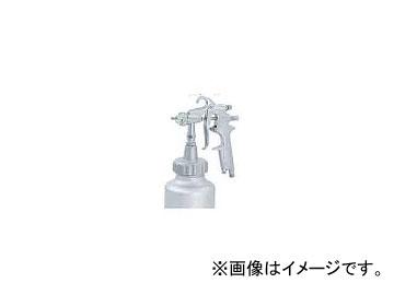 近畿製作所/KINKI 加圧式スプレーガン 口径1.3mm CREAMY(KL)63Z-13