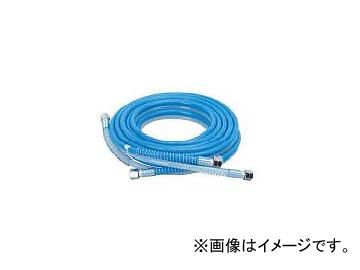 近畿製作所/KINKI 塗料・空気ツインホース 10m K-20H-10