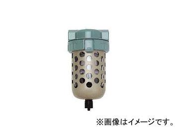 近畿製作所/KINKI エアーフィルター 自動型 PT1/2 AFA-4