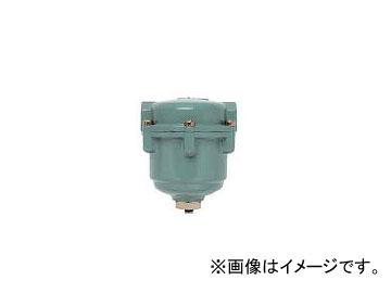 近畿製作所/KINKI クイック型エアフィルター PT1/4 AFC-2