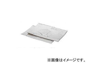 未来工業/MIRAI ミラクルパット 定形タイプ 粘着テープ付 MPAT-LL 入数:10組 370×240mm