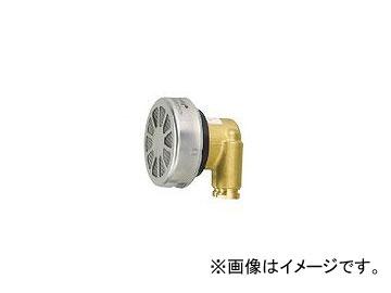 未来工業/MIRAI 一口循環口金具(Yタイプ) アングルタイプ GBL2-12A 57mm