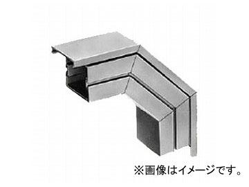未来工業/MIRAI プラスチックダクト付属品 ジョイント 出ズミ(大曲ガリ) 1020型