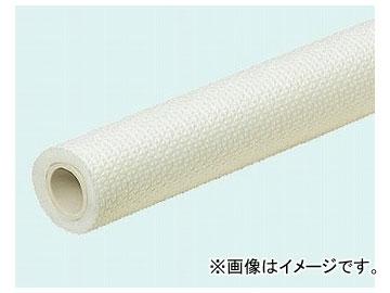 未来工業/MIRAI 保温材付ドレンパイプ MDP-16 ミルキーホワイト 2.5m 入数:9個
