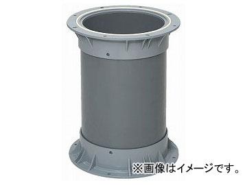 未来工業/MIRAI ミライハンドホール (丸型) 樹脂製 MHR-3045 524mm