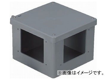 未来工業/MIRAI トラフレキ用 分岐ボックス T分岐 TFBT-200