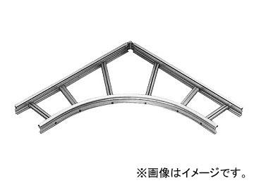 未来工業/MIRAI EGラック L形分岐ラック 80型用 SRA80L-50 1118×1118mm