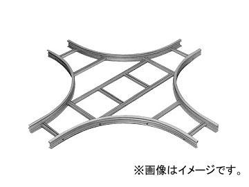 未来工業/MIRAI EGラック 十字形分岐ラック 100型用 SRA100X-100 2223×2223mm