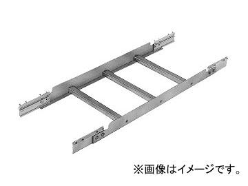 未来工業/MIRAI EGラック 防火貫通ラック 80型用 SRA80-50BCJ 750×560mm