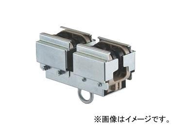 未来工業/MIRAI アルミレール用ケーブルカッシャー 2連ケーブルカッシャー U-501N 180mm