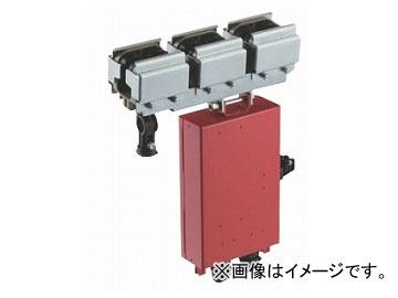 未来工業/MIRAI アルミレール用ケーブルカッシャー 端子ボックス付ケーブルカッシャー U-501CN 397.8×284mm