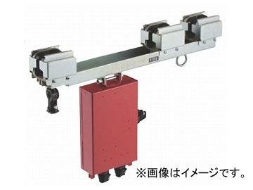 未来工業/MIRAI アルミレール用ケーブルカッシャー 端子ボックス付ケーブルカッシャー U-501DN 397.8×574mm