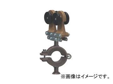 未来工業/MIRAI ハンガーレール用ケーブルカッシャー 50WD4型 ダイケン4号用 CK-54WD4 174×108mm
