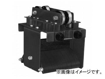 未来工業/MIRAI 高重量用ケーブルカッシャー 中間カッシャー 1段吊り CKN-125M-3 462×383mm