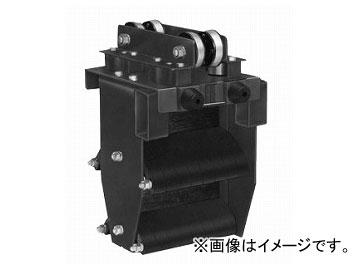 未来工業/MIRAI 高重量用ケーブルカッシャー 先頭カッシャー 2段吊り CKN-125T-22 350×497mm