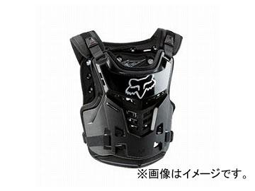 2輪 フォックスレーシング ユースプロフレーム LC 06120 ブラック