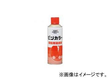 タイホーコーザイ JIP421 ピンカラー 浸透液 420ml 品番:00421 JAN:4985329104218 入数:24本
