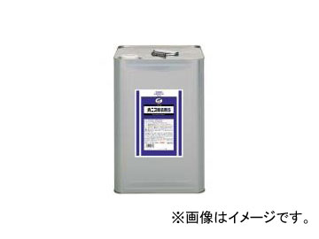 タイホーコーザイ JIP632 青二ス除去剤S(有機則・PRTR非該当品) 18L 品番:00632 JAN:4985329106328