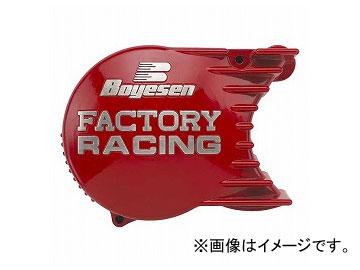 2輪 ボイセン ジェネレ-ターカバー BO-SC-05R レッド ホンダ XR/CRF50/70