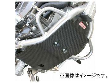 2輪 ダートフリーク ライトスピード グライドプレート 013-00344 スズキ RM-Z250 2004年~2006年