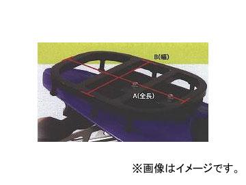 2輪 ライディングスポット ツーリングキャリア RS603 265×148mm カワサキ KLR250 1984年~1990年