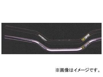 2輪 プロテーパー コンツアーハンドルバー YZ High 幅800×高84×引52