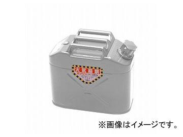 2輪 ガソリン携行缶 20リットル GT-20A-G 491×350×170mm