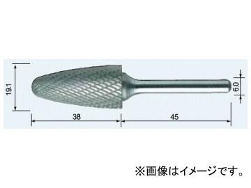 ムラキ メタル・リムーバル マスター超硬バー マスターカット CB3C 110