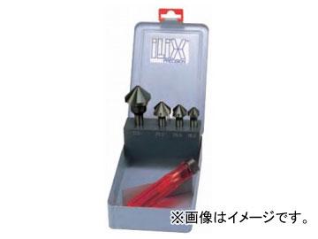 100%安い カウンターシンクセット イリックス 6277S ムラキ 4本組AセットDC:オートパーツエージェンシー2号店 DLCコーティング(アルミ用)-DIY・工具