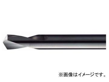 ムラキ ディキシ 超硬NCセンタードリル(スターティングドリル) 直径:12.0mm DIXI 1107