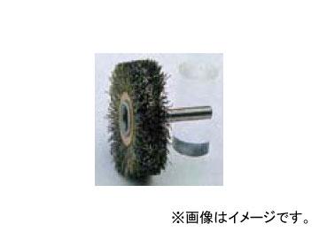 ムラキ オズボーン 軸付ブラシ 工業用 ホイール リング・ロック 11361