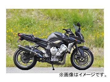 2輪 OVER マフラー GP-PERFORMANCE チタンカーボン S/O 17-471-TC ヤマハ FZ-1 2008年~ JAN:4539770102721