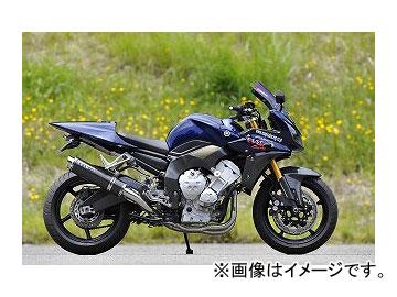 2輪 OVER マフラー GP-PERFORMANCE Type-S カーボン 20-48-SC ヤマハ FZ-1 2006年~2007年 JAN:4539770102332