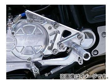 2輪 OVER バックステップ 4ポジション Type2 51-34-02 ヤマハ V-MAX1200 JAN:4539770101649