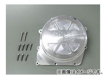 2輪 OVER クランクケースカバー(クラッチ側) 57-34-11 ヤマハ V-MAX1200