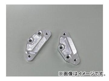 2輪 OVER フロントキャリパーサポート ブレンボ4P/40mm用 83-34-11 ヤマハ V-MAX1200 JAN:4539770100253