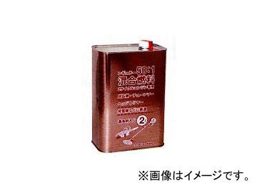 AZ/エーゼット 50:1 レギュラー 混合燃料 2L FH102 JAN:4960833102899 入数:8缶