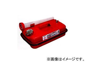 AZ/エーゼット ガソリン携行缶 5L GK005 JAN:4960833005114 入数:9缶