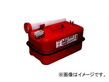 AZ/エーゼット ガソリン携行缶 10L GK010 JAN:4960833010118 入数:6缶