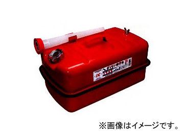 AZ/エーゼット ガソリン携行缶 20L GK020 JAN:4960833020117 入数:4缶