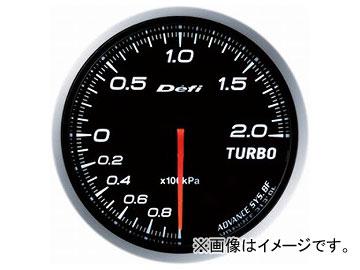 デフィ/Defi デフィリンクメーター アドバンスBF ターボ計 200kPaモデル DF09901 φ60 照明色:ホワイト