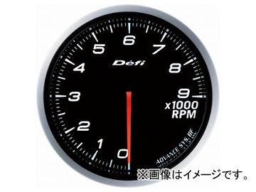 デフィ/Defi デフィリンクメーター アドバンスBF タコメーター DF10704 φ60 照明色:ホワイト