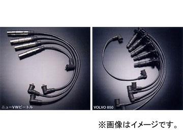 永井電子/ULTRA シリコーンパワープラグコード ポルシェ 944 S2 E-94442/K M44/41 DOHC 3000cc 1989年~1991年
