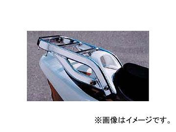 2輪 タカツ キャリア P024-6347 クロームメッキ 200×260mm ホンダ CB1300SF ~2002年