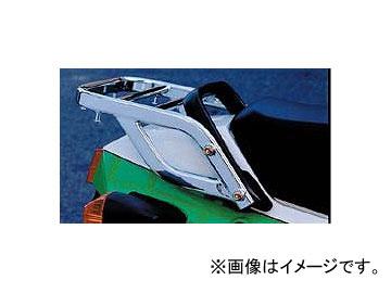 2輪 タカツ キャリア P024-6349 クロームメッキ 200×300mm カワサキ GPZ750/900R
