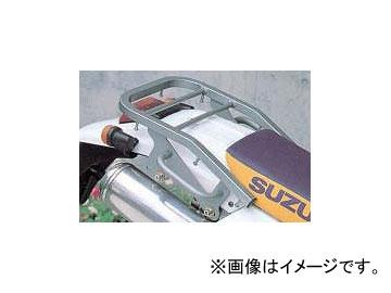 2輪 クラブグリーンサム リアサポートキャリア タイプIII P024-6431 スズキ DR-Z400/S