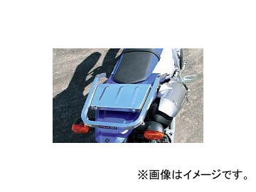 2輪 ラフ&ロード RALLY591スーパーライトキャリア P031-4408 222×262mm ヤマハ WR250R/X 2008年~2010年