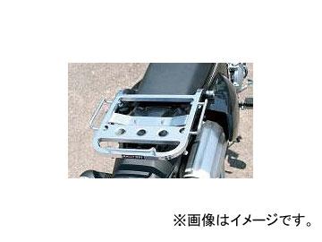 2輪 ラフ&ロード RALLY591スーパーライトキャリア P032-3429 260×260mm カワサキ KLX250 /D-TRACKER X 2008年~