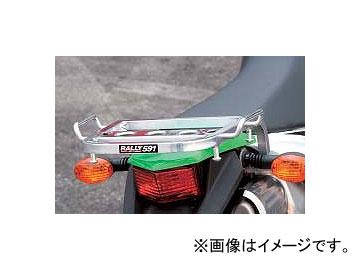 2輪 ラフ&ロード RALLY591スーパーライトキャリア P041-3637 213×231mm カワサキ KLX125/D-TRACKER125